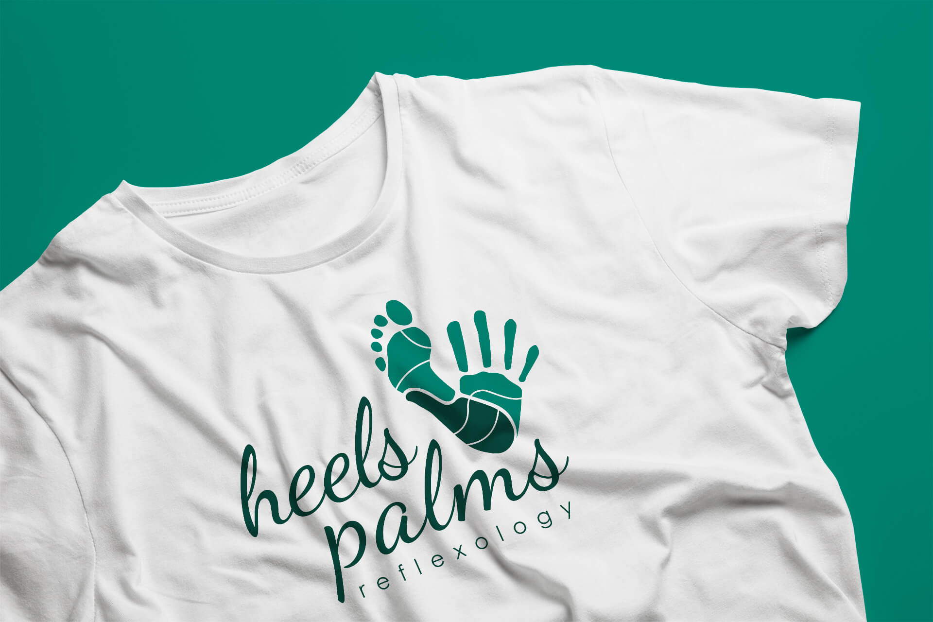 heels-palms-reflexology-t-shirt